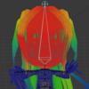 【Blender】リギング基礎 ウェイト編 #19.2
