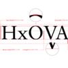 文字組みの基本となる知っておかなければならない文字の基準線(リファレンス・ライン)について