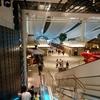 羽田空港国際線で回復✈️