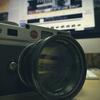 Sonnetar 50mm F1.1