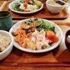 クレヨンハウス @表参道 オーガニックレストランで有機野菜たっぷりのランチビュッフェ