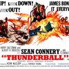 映画「007 サンダーボール作戦」(1965)