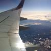 【 Mt.FUJI 】飛行機から見た富士山の写真12枚を公開! 〜Mt.FUJI on my FLIGHTs