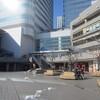 立喰い寿司魚がし日本一行ってきたよ(寿司)みなとみらい駅周辺ランチ情報口コミ評判