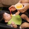 「赤ちゃんの離乳食から学べる人生の学び」