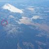 富士山こどもの国 雪の丘に遊びにいった