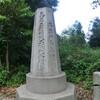 二之宮陣内阿蘇神社の石造物