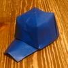 折り紙の帽子