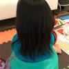 1歳児のヘアケア