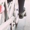 自転車のペダルの法則