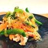 ホットクックレシピ 野菜炒め中華風