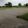 スケートボード初心者オススメ、利根川ゆうゆう公園