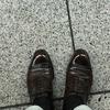 本日の革靴 クロケット&ジョーンズ ベルグレイブ