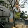 ニャチャン・チャンパ遺跡近くのカフェ*Bob's Cafe American