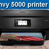 Why HP Envy 5000 printer is Offline?