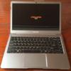 格好良いノートPC「Teclast F6 Laptop」レビュー!13.3インチ、メモリ6GB、SSD128GB搭載【開封の儀】