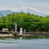 丸池(静岡県三島)