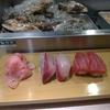 立ち食い寿司とスタバ