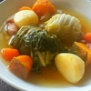 白菜とキャベツ