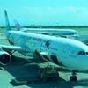 【子連れ台湾旅行記04】エバー航空、子供用機内食(チャイルドミール)の予約方法