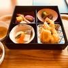 長崎県庁レストラン 松花堂弁当¥600