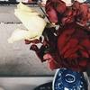 パリの花屋リニューアル
