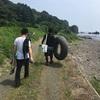 石鯛祭り!佐渡島の魚突き!