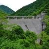 温海川ダム
