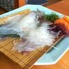 *【やっぱり猫もいるよ】イカの活き造りに大満足~佐賀県プチ旅行・後編~