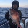2019-01-04マタウ号の釣果