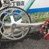 6月14日(日)bianchi project 3 1997 model