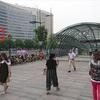 マイルで行く上海の旅⑤~上海メトロの乗り方と上海夜景へ