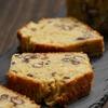 バター風味が美味しい大納言のパウンドケーキのレシピ