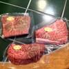 副賞のお肉