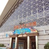 神戸の水族館「須磨海浜水族園」へ行ってきました!