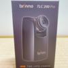brinno TLC200 PRO  買った!