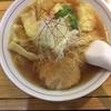 【くろおび】大門のうまいもん。東京タワーでお腹すいたら食べたいラーメン!