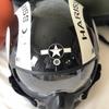 レビュー ハリソン コルセア(SIZE-L) HARRISON CORSAIR ヘルメット