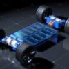 電動モーターユニット