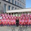 7.JFL FCマルヤス岡崎戦〜試合前〜