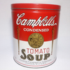Cambell's Soup Big Tin Can
