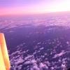 マレーシア航空MH0088ビジネスクラス搭乗記 クアラルンプール国際空港→成田★ゴールデンラウンジや機内食など