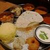 八重洲の南インド料理「エリックサウス」