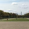 自転車ナビで大泉緑地にいったら、心地よい気分になれた話