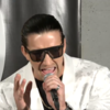 ジェイさんにあの日の内藤さんを見た!~公開調印式は心乱されました~ | 新日本プロレス