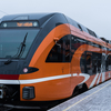 タリンータルトゥの移動 -鉄道orバス-