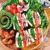 【高野豆腐サンド】高野豆腐でBLTサンド/低糖質サンドイッチ