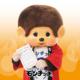 モンチッチが「かつしかフードフェスタ」6代目公式PR大使に!