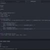 Swift用IDEを作るためにAtomをハック。LinuxとMacで動きます。