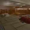VR図書館と青空文庫の夢